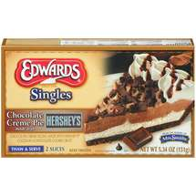 Free Edwards Pies at Walmart