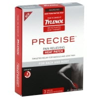 $.99 Tylenol Precise With Coupon From CVS.com