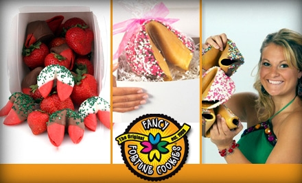 Todays Groupon Online Deals: Shutterfly & Fancy Fortune Cookies