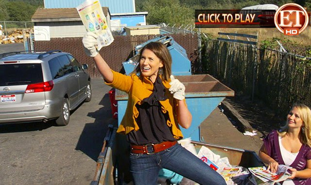 Extreme Couponing TLC Show! #extremecouponing #coupons