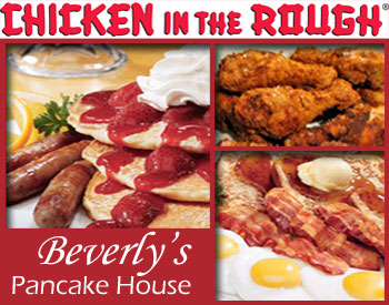 $12 for $24 Worth of Food & Drinks from Beverly's Pancake House in Oklahoma City