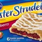 $1.00/1 any Pillsbury Toaster Strudel!