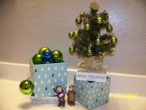 Frugal Christmas Presents to make now- ConsumerQueen.com- Oklahoma\'s ...