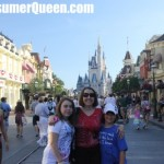 Saving at Disney – Tips and Tricks