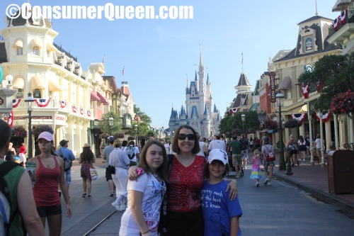 Money Saving Disney Tips in Orlando