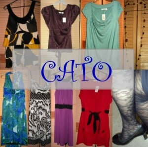 Cato coupon code