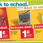 Staples Back To School sale: $.01 erasers, glue, Bic pens & more!