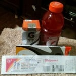 Walgreens: *HOT* FREE Gatorade deal confirmed for us Okies!