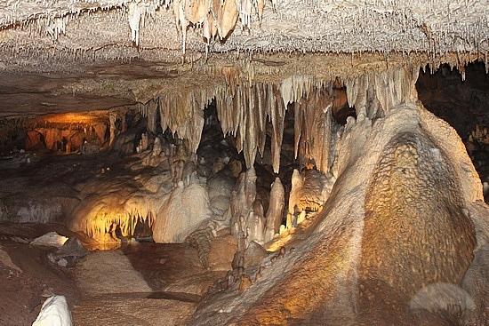 Fantastic Caverns
