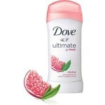 Free sample of Dove Ultimate Deodorant from Costco