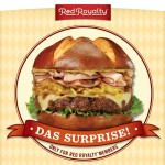 $3 off Red Robin Oktoberfest Burger