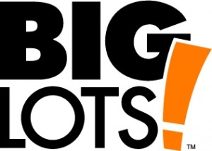 Big Lots Coupon : $10 off $50 Purchase!