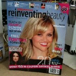 New CVS Reinventing Beauty magazine – $50.00 in coupons!