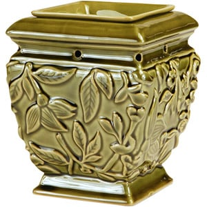 New Better Homes And Gardens Warmer Fragrance System