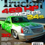 Free Subscription to Truckin' Magazine