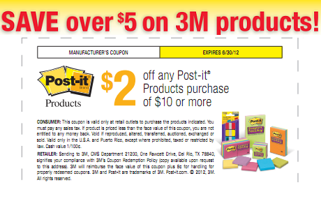 3m command products coupons