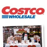 Catch the Corazonas Tour at Costco in So. Cal.