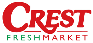 Crest Logo 300x139 Cheap Finds at Crest Foods!