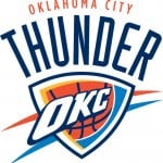 Enter to Win FREE Thunder Tickets from the OKC Thunder