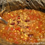 Daniel's Easy Taco Soup Recipe