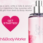 Bath & Body Works: FREE Travel Size Item for Your Facebook Friends