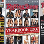 Rolling Stone Magazine: 1 year only $4.00 (79% 0ff!)