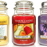 B2G1 Free Yankee Candles (large jars)