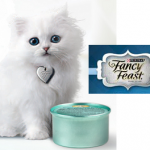 FREE Fancy Feast @ 12:00 EST (17,500 samples)