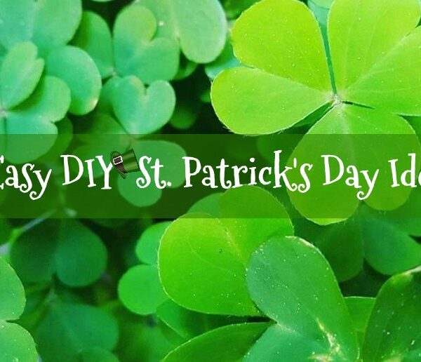 Throwing a Frugal Saint Patrick's Day Party