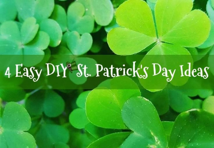 frugal St. Patrick's Day