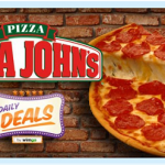 FREE In OKC: Large Papa John's Pizza ($17.00 value!)