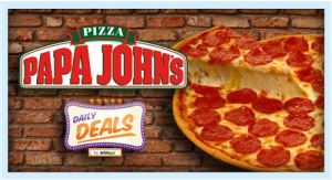 free_papa_johns_pizza