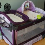 My review of the Minnie Mouse Pack 'n Play Playard