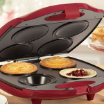 Kohl's Bella Pie Maker $16.98 SHIPPED