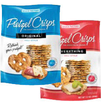 Snack factory pretzel crisps printable coupon