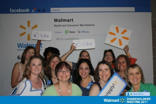 It's Official I Quit My Job and I am leaving Walmart Moms!