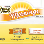 FREE Fancy Feast + Coupons!