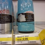 Target: New High Value Glade Coupons – Cheap Glade & Airwick Finds