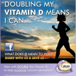 National Coupon Month – Day 11 Enter to Win a Year Supply of Caltrate Vitamins