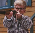 Daisy Red Ryder BB Guns – A Christmas Story