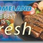 Enter to Win a $100 Gift Card for Homeland Grocery Thru 9/23!