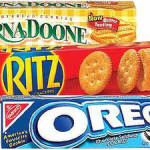 Nabisco Cookies and Crackers .37 Each at Walgreens (Starting 9/30)