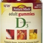 **EXPIRED**  FREE Nature Made Gummies at Rite Aid!