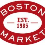 Boston Market – $4.00/Any $20 Purchase Printable Coupon!