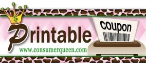 CQ printable Coupons