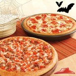 Pizza Hut Halloween Deals