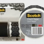 FREE Scotch Duct Tape Color and Pattern Sample Giveaway!
