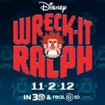 See It First – Wreck-it Ralph FREE Advance Screening 10/24 AMC Quail Springs