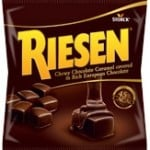 Riesen Candy Only .25 at Dollar Tree!
