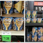 Progresso Soup Starters Only .89 at Crest Foods, .98 at Walmart!